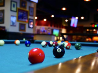 Expert pool table setup in Danville content img2