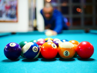 pool table moves and pool table repair in Danville content img5