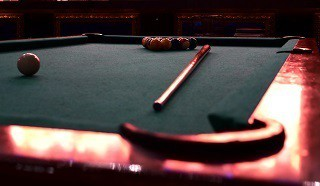 Professional pool table installations in Danville content img1